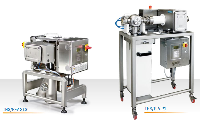 THS PH21 Pharmaceutical Metal Detection System